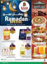 عروض نستو الرياض موسم رمضان الخير
